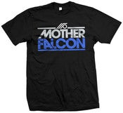 Image of Mother Falcon Game Time shirt.