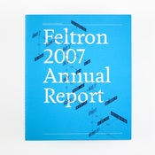 Image of Feltron 2007 Annual Report