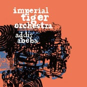 Image of Imperial Tiger Orchestra / Addis Abeba