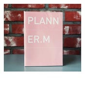 Image of MMMG Planner.M