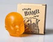 Image of Orange Baby Doll Soap