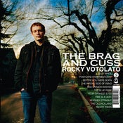 Image of Rocky Votolato: The Brag & Cuss CD + MP3 Download