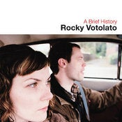 Image of Rocky Votolato: A Brief History CD + MP3 Download