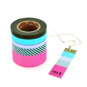 Image of mTape Washi Tape Sweet Set