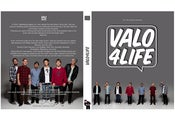 Image of Valo4Life Bluray and DVD Included. Free U.S. Shipping (Now Shipping)
