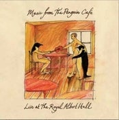 Image of Music From The Penguin Cafe - Live At The Royal Albert Hall (2009)