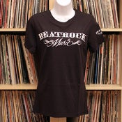 Image of Beatrock Music T-Shirt (Women's)