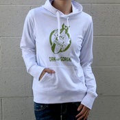 Image of Women's Love Destroyer Hoodie
