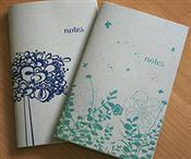 Image of Notebook set