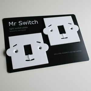 Image of Mr Switch