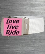 Image of Love Live Ride Belt