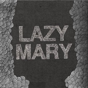 Image of Lazy Mary &quot;Crazy Hairy&quot; 7&quot; EP 