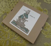 Image of Ship Bookplates