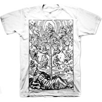 Image of TREE OF LIFE shirt