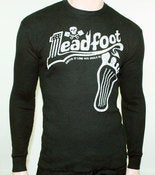 Image of Men's Leadfoot Long Sleeve Thermal