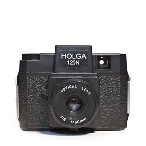 Image of Holga 120 N