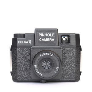 Image of Holga 120 PC Pinhole Camera