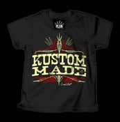 Image of Kustom Made T-Shirt