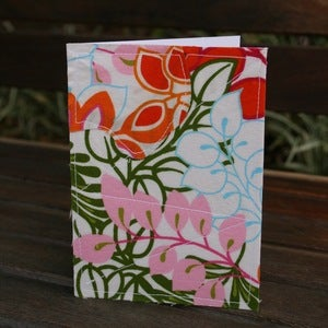Image of Handmade Gift Cards