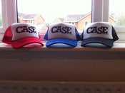 Image of Case OG mesh hats
