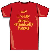 "Image of Hazon ""Locally Grown"" T-Shirt - Youth and Toddler"