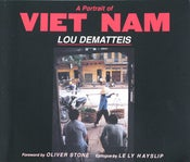 Image of A PORTRAIT OF VIET NAM (paperback)