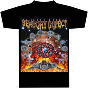 Image of SENSORY DEFECT T-SHIRT (DELUSION)