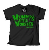 Image of mummys little monster