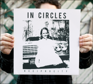 Image of In Circles- Reciprocity LP