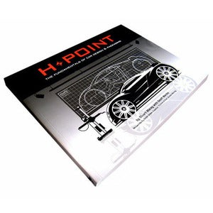 Image of H-Point: The Fundamentals of Car Design and Packaging
