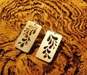 Image of Droplets Earrings