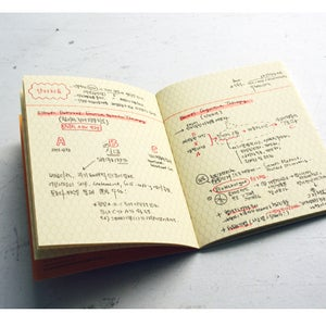 Image of Paperways Mini Field Notes