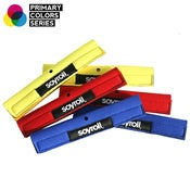 Image of Fins Pads - Primary Colors Series LTD