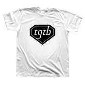 Image of 'TGTB' T-shirt
