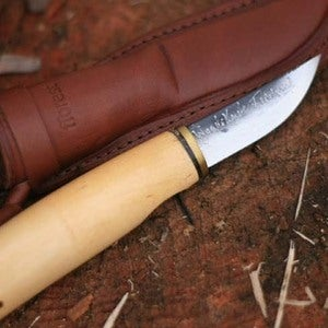 Image of fforest knife