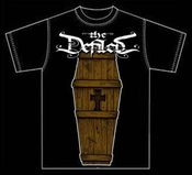 Image of 1888 Coffin T-Shirt