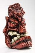 Image of Terror Tiki - Metallic Red