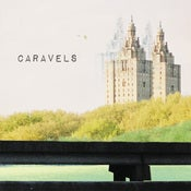 "Image of Caravels - S/T 7"" 3rd press"