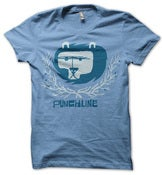 Image of Punchline<br>'Lion'<br>T-Shirt (Gals)