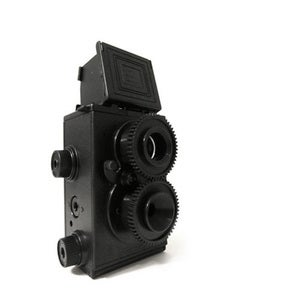 Image of Recesky DIY TLR Twin Lens Reflex Camera Kit