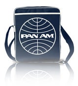 Image of PAN AM GLOBE RETRO BAG 