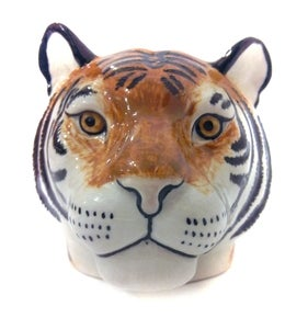 Image of TIGER EGG CUP