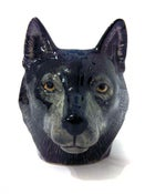 Image of WOLF EGG CUP
