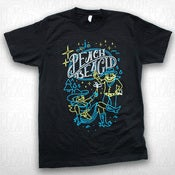Image of Welcome to the Peachbeach - Shirt