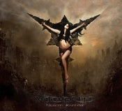Image of Witchbreed - Heretic Rapture