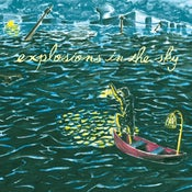 "Image of Explosions In The Sky ""All Of A Sudden..."" LP"