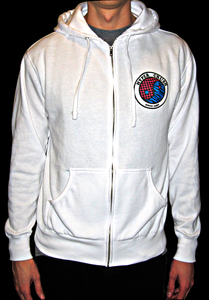Image of HYPER CRUSH HOODY