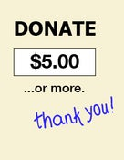Image of Donate Now - 5.00