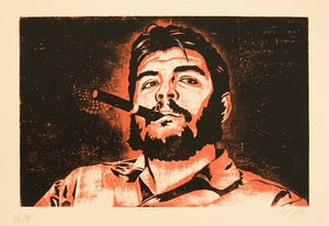 Image of El Che (Red)