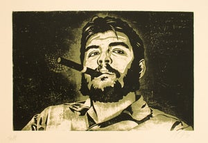 Image of El Che (Green)